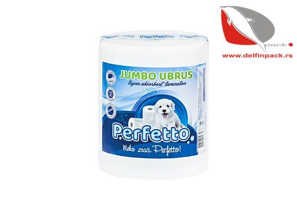 """Ubrus """"Jumbo"""" 400 gr 1"""