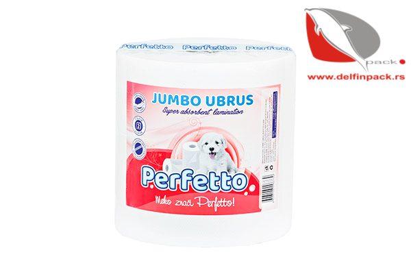 """Ubrus """"Jumbo"""" 800 gr 1"""
