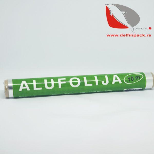 Aluminijumska folija 10m 1
