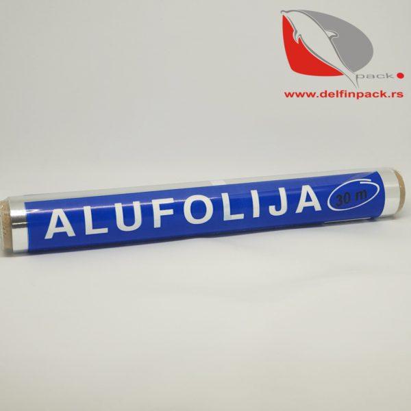 Aluminijumska folija 30m 1