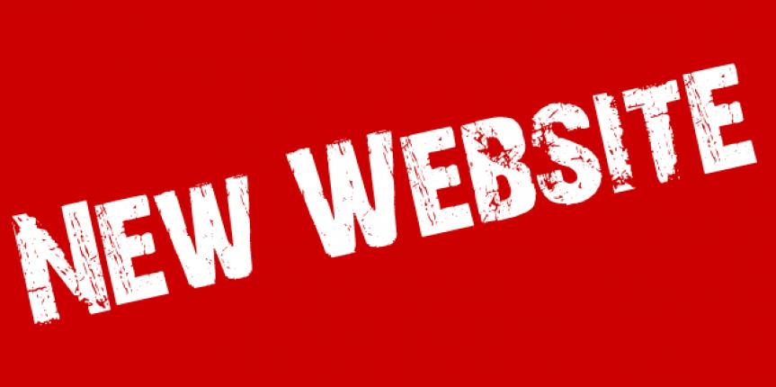 Novi sajt je aktivan 1