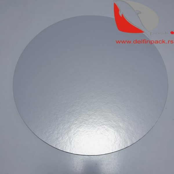 Podmetač za tortu prečnika 39 cm 1